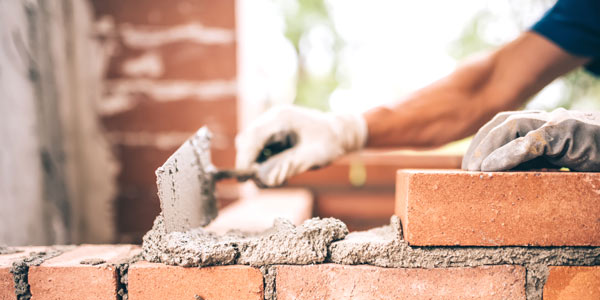 Tromayerbau | Bauen