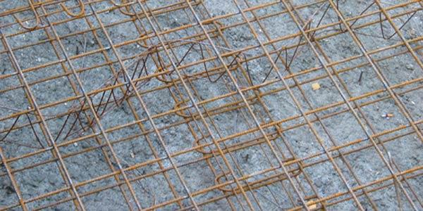 Tromayerbau | Bodenplatte
