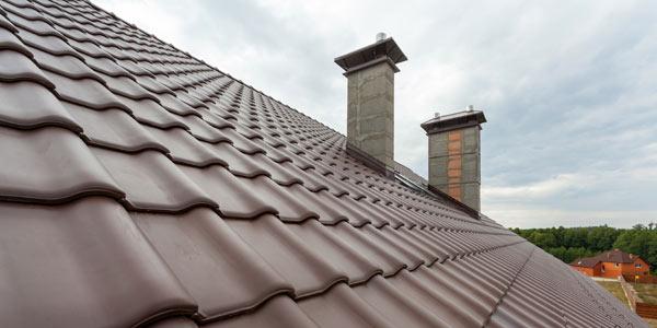 Tromayerbau   Dach & Überdachung
